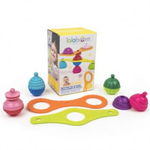 Lalaboom : Teether Links & 8 PCS Beads
