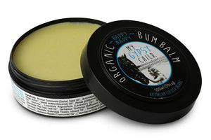 My Gypsy Child Happy Nappy Bum Balm