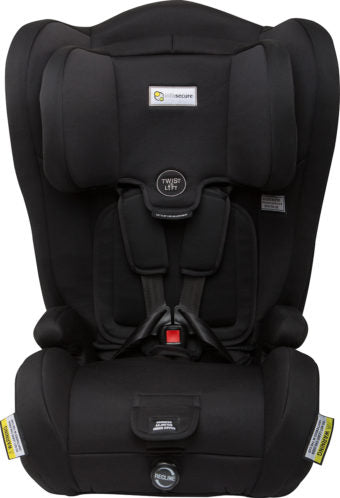 Infa Secure Pulsar Harnessed Booster Seat 6mths - 8 years