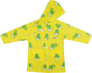 Childrens Raincoats