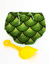 Pea Pods Reusable Swimming Nappies
