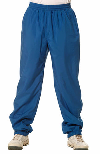 Winning Spirit Microfiber Warm Up Pants