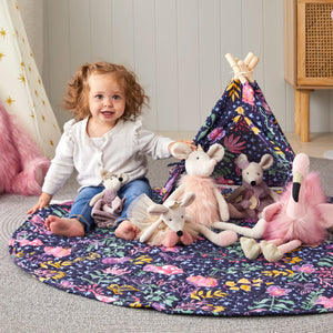 Jiggle & Giggle : Quilted Playmat