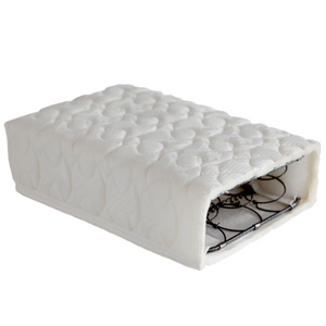 Boori Breathable Mattress 132cm x 70cm x 12cm