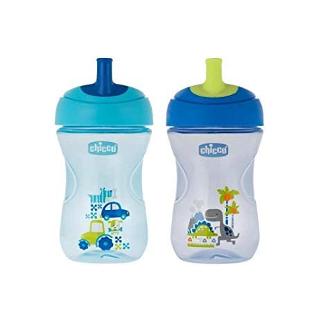 Chicco 2in1 Advanced Cup 12m+