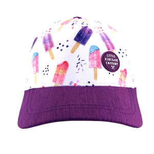 Little Renegade Company : Popsicle Trucker Cap