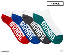 Bonds Low Cut Cushioned Sole Socks