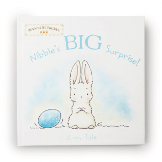 'Nibbles Big Surprise' Book