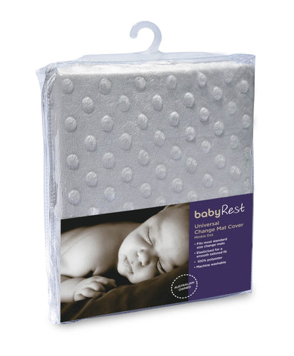 BabyRest Universal Change Mat Cover