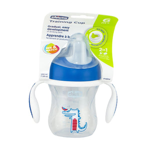 Chicco Training Cup 6m+ With Handle