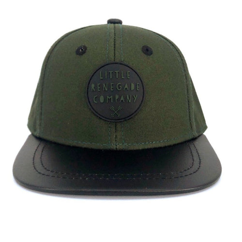 Little Renegade Company : Forest Knight Cap