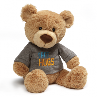 Gund Free Hugs Bear
