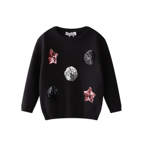 Galaxy Knit Jumper