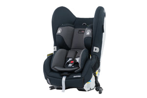 Safe-n-Sound Graphene Convertible Car Seat Newborn to 4 Years