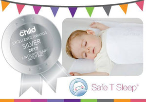 Safe T Sleep Sleepwrap