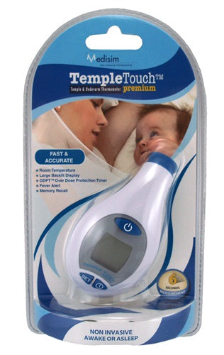 Temple Touch Thermometer