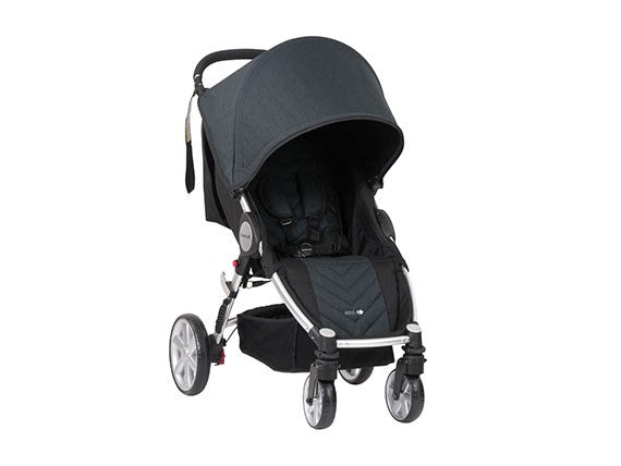 Steelcraft Agile 4 Travel System Stroller