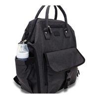 La Tasche Urban Backpack Nappy Bag