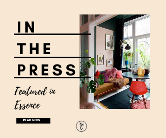 In the Press: Essence
