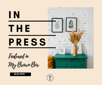 In the Press: My Brown Box