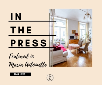 In The Press: Maria Antoinette