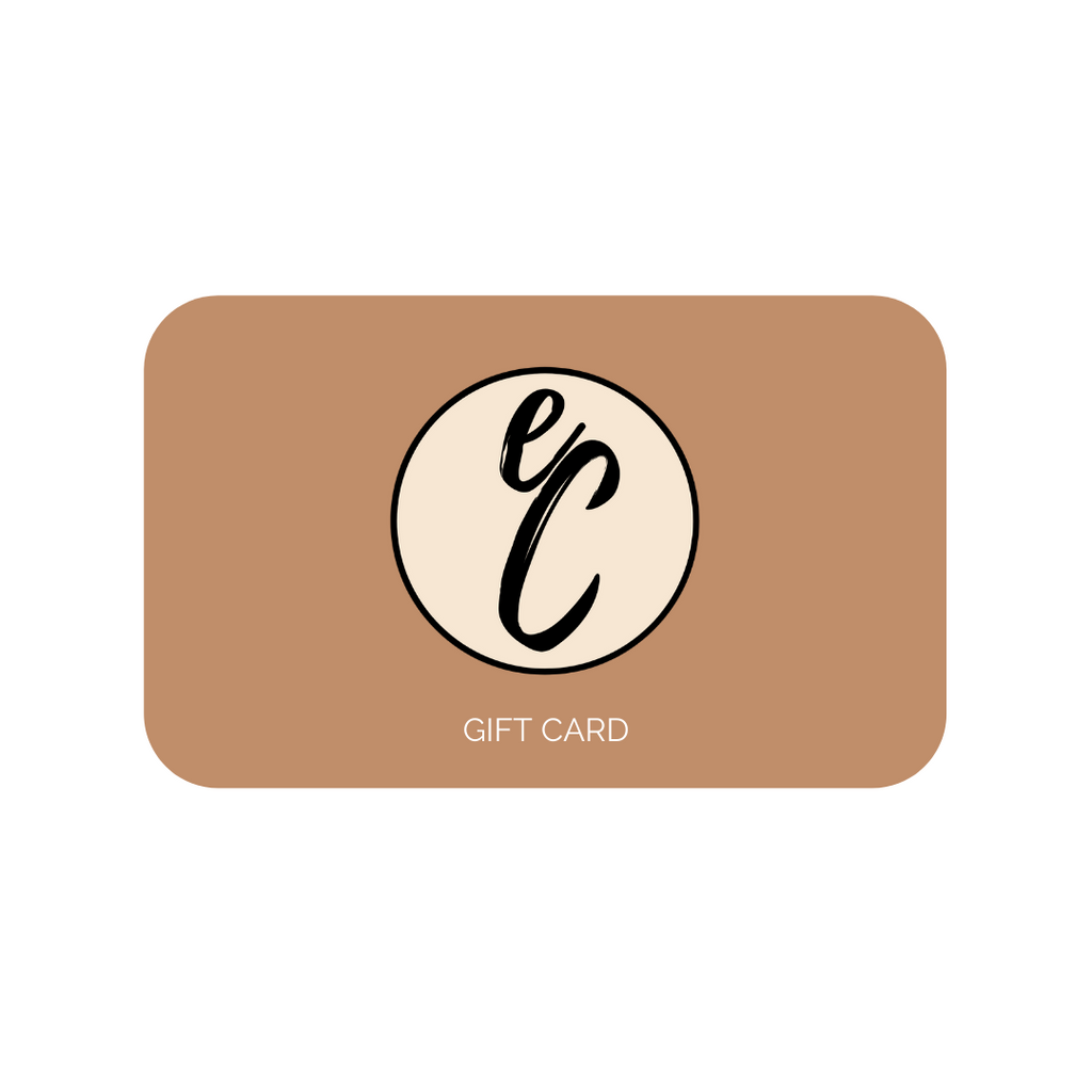 EC Gift Card - Effortless Composition