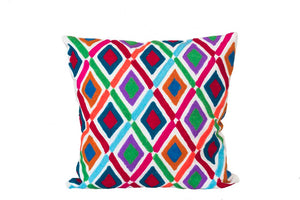 The Jewel Pillow - Effortless Composition