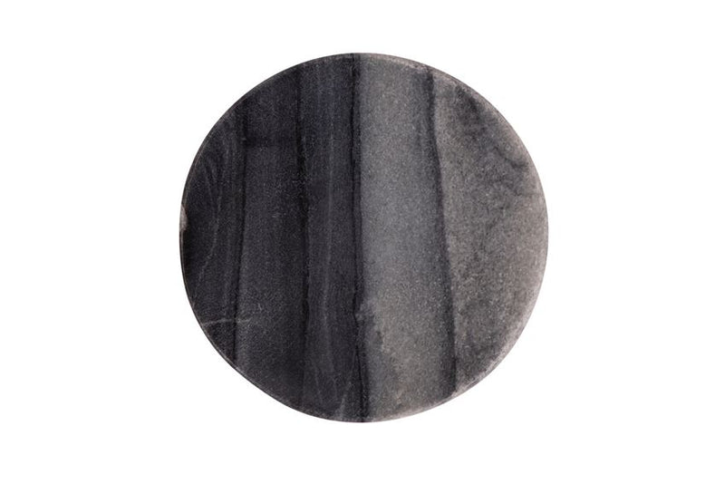 Grey Marble Coasters (Set of 4)