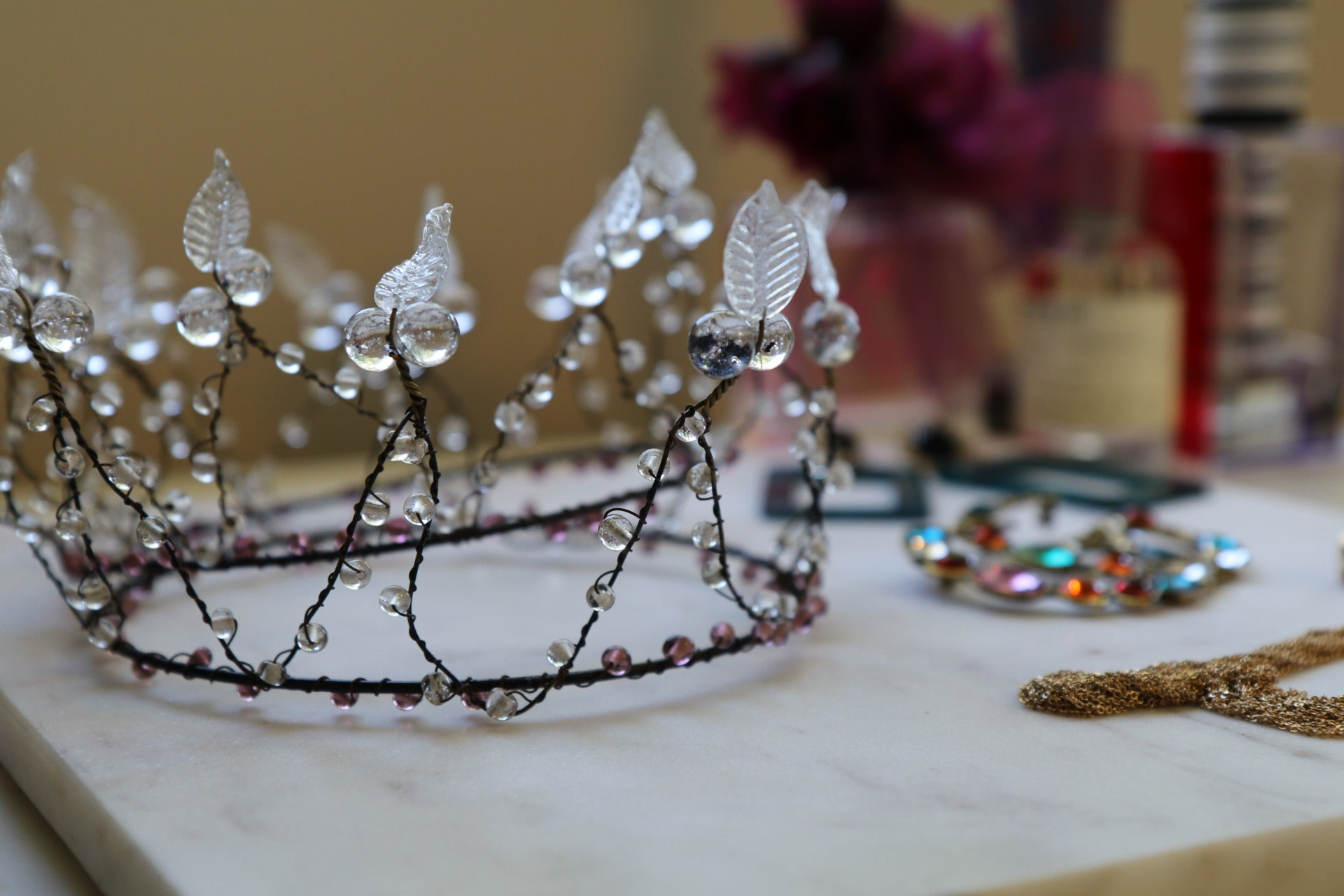 Queendom Crown