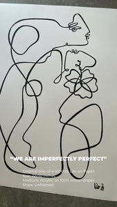 ".original ""We are Imperfectly Perfect"""