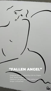 ".original ""Fallen Angel"""