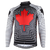 Long Sleeve Invert Team Canada Jersey