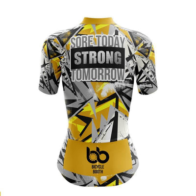 Sore Today Strong Tomorrow Jersey (V3)