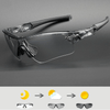 Photochromic Professional  Cycling Glasses