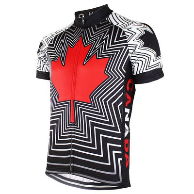 Invert Team Canada Maple Leaf Jersey