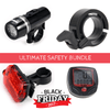 Ultime Cycling Accessory Bundle