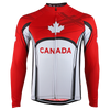 Thermal Canada Olympic Jersey