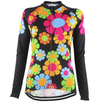 Sunflower Long Sleeve Jersey
