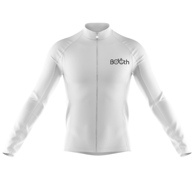 Cycopath Long Sleeve Jersey