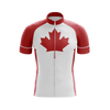 Canada Maple Leaf Jersey (Version 2)