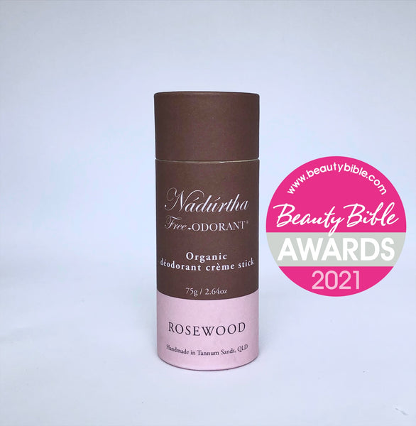 Rosewood Scent - 75g