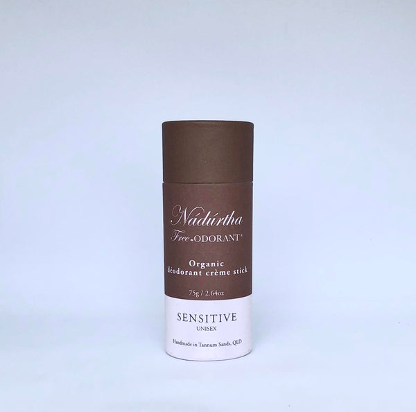 Sensitive | bicarb-free - 75g (unisex)
