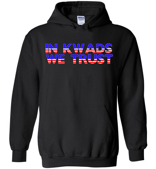 In Kwads We Trust