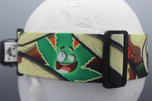 Weedtoon FPV Goggle Strap