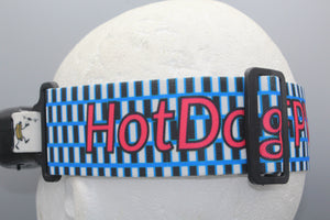HotDogFPV Retro Checkered FPV Goggle Strap