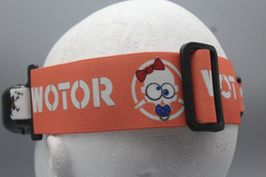 Wotor Wiot Double Wide Goggle Strap v1 - HotDogFPV