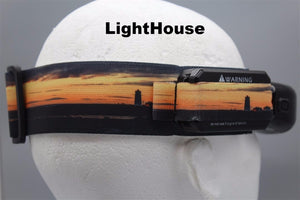 Panorama Lighthouse Fatshark Goggle Strap