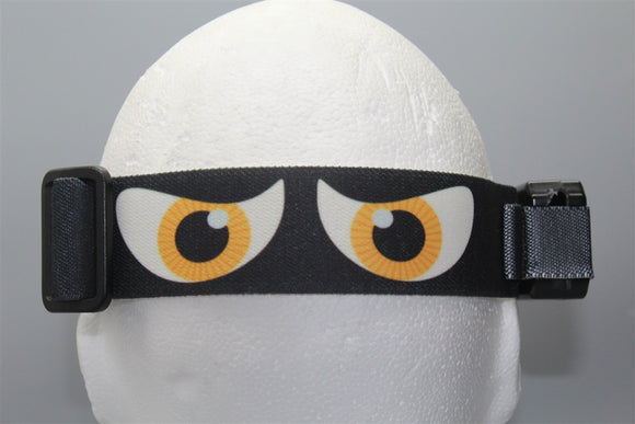 Eyes in the Dark Fatshark Goggle Strap v2