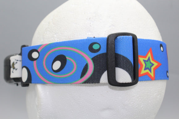 Cartoon Cosmic FPV Goggle Strap v2