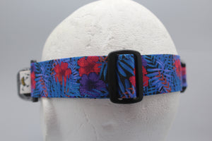 Exotic Flowers FPV Goggle Strap
